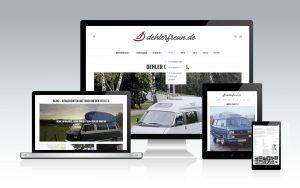 dehlerfreun.de | Alles zum Thema Dehler Mobile